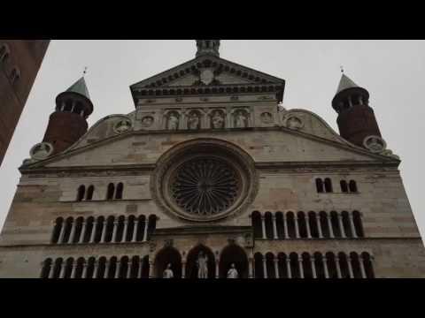 Hempton in Italy 2016: Pavia-Cremona-Milan