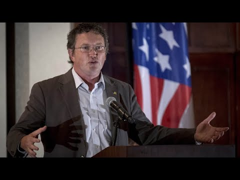 Why Kentucky's Thomas Massie is the target of bipartisan ire