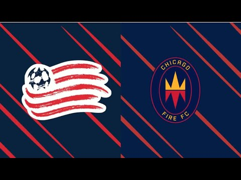 HIGHLIGHTS: Revolution 1, Chicago Fire 1  March 7, 2020