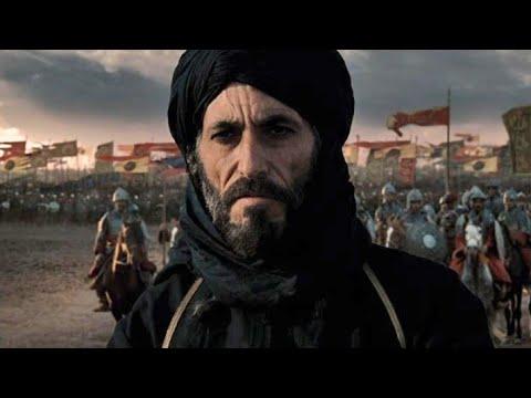 فلم  صلاح الدين الأيوبي اكشن تاريخي(مملكه السماء)  كامل ومترجم HD motarjam