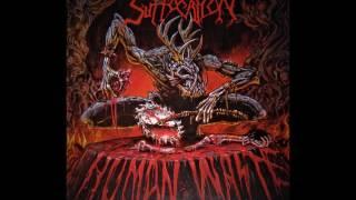 Suffocation- Human Waste 1991 (FULL ALBUM)(VINYL RIP)