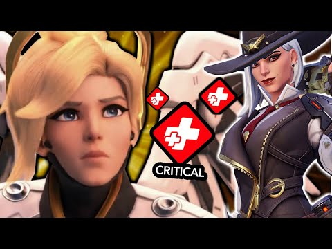 I Became an E-Girl for One Day - Overwatch