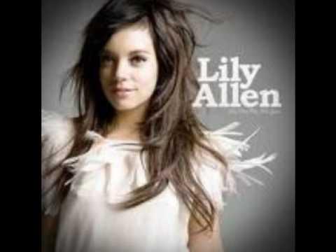 Lily Allen- Chinese (Lyrics Below)