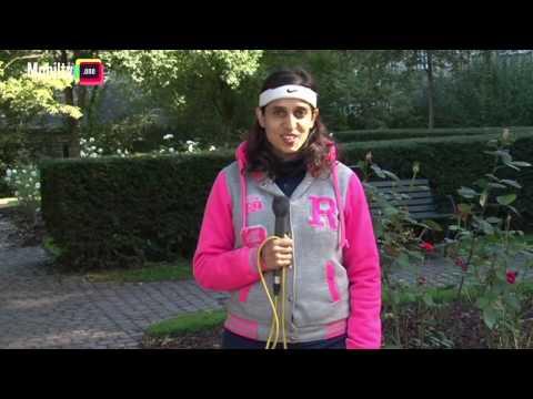 Frederiksberg Mobil TV / Nanas Dagbog 7