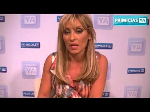 Marcela tauro primicias ya youtube for Espectaculo primicias ya