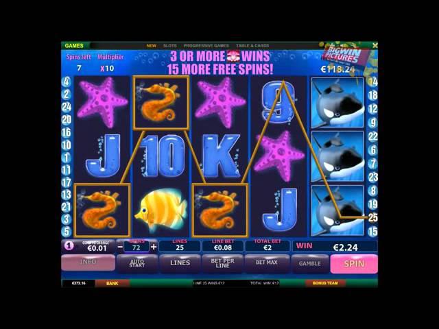 casino london Online