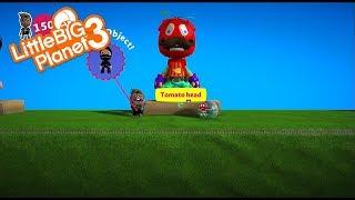 LittleBigPlanet 3 - Fortnite Battle Royal Costume Giveaway!