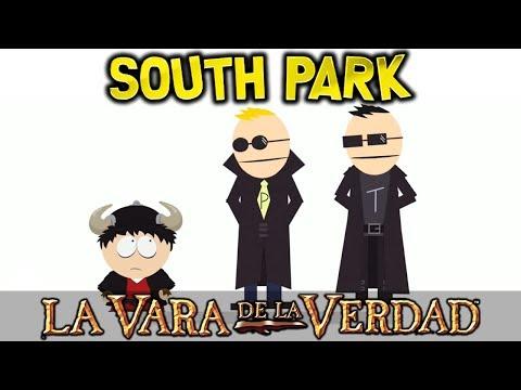 TERRANCE Y PHILLIP ME ENSEÑAN EL PEDO MAS PODEROSO #18 | South Park: La Vara de la Verdad
