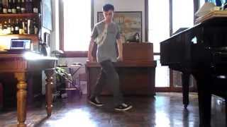 Shuffle Dance [MSD] Gigi D'Agostino - Blablabla