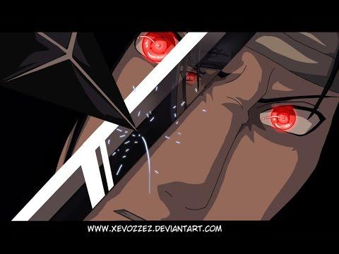 itachi and sasuke meet again soon