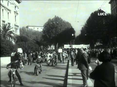 """Estratto dal documentario """"Bellissime"""" di Giovanna Gagliardo"""