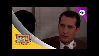 Pedro el escamoso - René preocupa a Pedro con la llegada de Sandro Bilicichi- Caracol TV