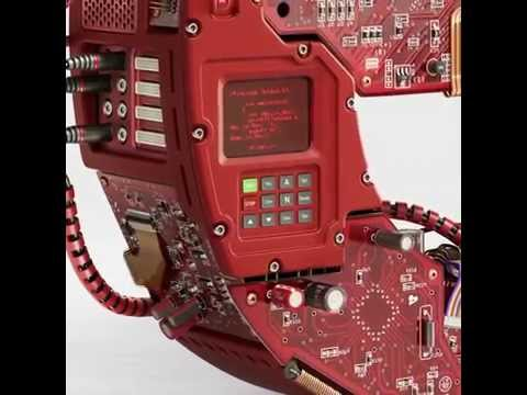 electronica Planet e - embedded systems