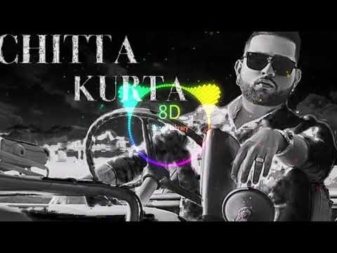 chitta-kurta-:-karan-aujla-|-gurlez-akhter-|8d-audio|-8d-songs-library-|-use-headphones