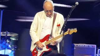 The Who- Overture/Sparks/Pinball Wizard