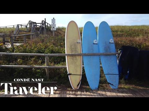 Road Trip: A Weekend in Nova Scotia | Condé Nast Traveler