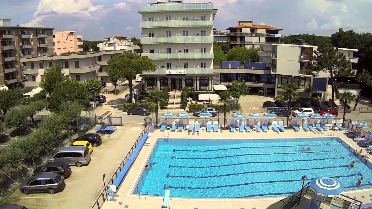 Hotel Beau Soleil Cesenatico