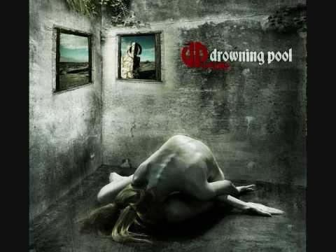 drowning pool - full circle - 37 stitches