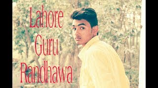 Guru Randhawa: Lahore ( Official Video ) Bhushan Kumar | Vee DirectorGifty | T-series