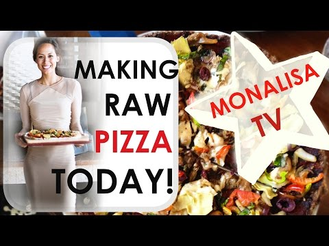 Mona Lisa Raw -Green Living TV (ANC Philippines)
