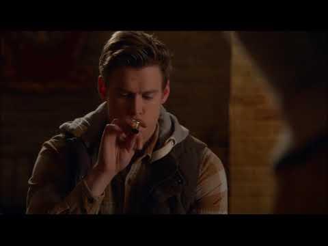 Glee - Blaine Gives Sam His Kazoo Back And...