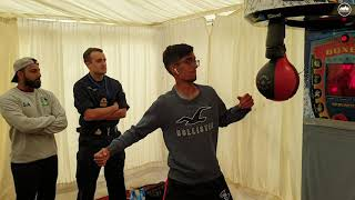 Sim vs Shumail at Ijtema UK 2019