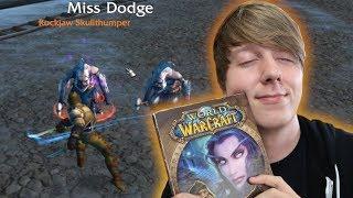 Wspominki Ze Starego World of Warcraft