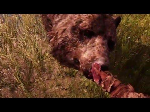 Far Cry Primal: Guía básica para sobrevivir en Oros