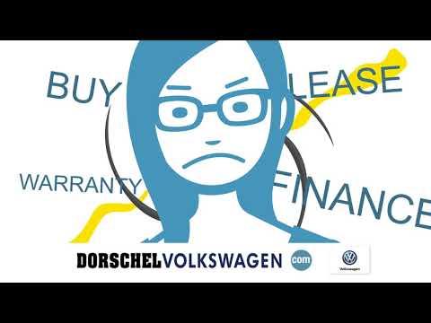 Dorschel VW Jetta Offer!