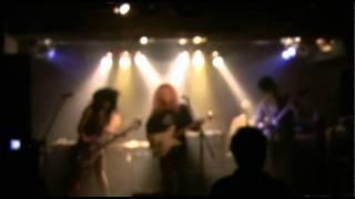 May/10th/2009 SpiralFactory/Hakata Song:Melted Moon KEN:GUITAR,VOCA...