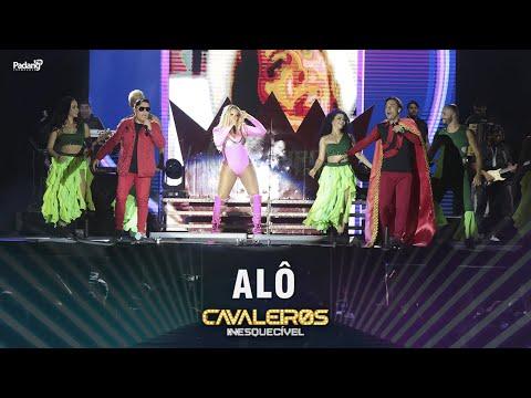 Cavaleiros Do Forró - Alô (DVD Cavaleiros Inesquecível - Ao Vivo Em Natal)