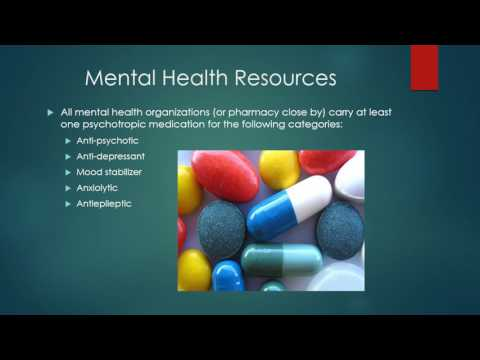 Kyrgyzstan Mental Health Treatment
