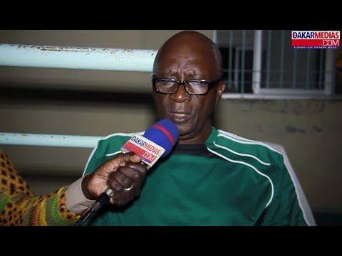 MONDIAL 2018 SENEGAL AFRIQUE DU SUD ALLEZ CASA REMERCIE DAFRA SAKNO ET PROMET DE METTRE LE FEU STADE