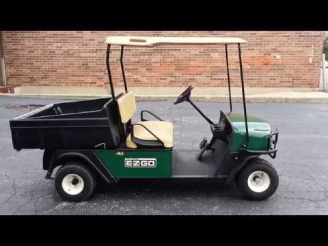 super clean 2010 ezgo mpt 1000 e, golf cart utility vehicle, 48  mpt 1000 wiring diagram #4