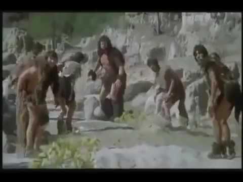Phim Hài Châu Âu  NGƯỜI NGUYÊN THỦY Phim hài hước cổ đại hay
