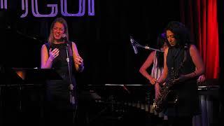 Baixar Manhattan Ladies feat Berta Moreno - Bogui Jazz octubre 2017