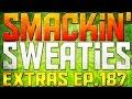 "Smackin' Sweaties ""Extras"" #187 :: 3v3 Standoff Hardpoint (I Lions I, Im C4 Chris, FinestXBL)"