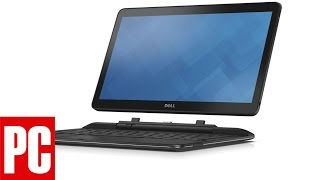 Dell Latitude 13 7000 Series 2-in-1 (7350) Review
