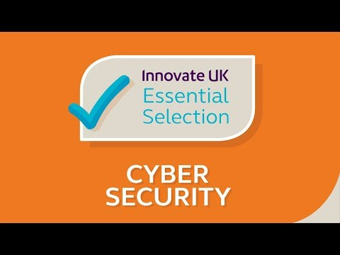 Innovate UK's Essential Guide To Cyber Security For Startups & SMEs