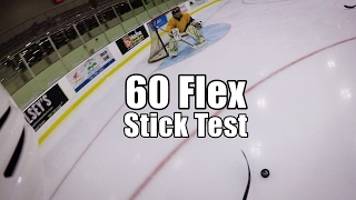 Trying a 60 Flex Stick at Pick-Up - BattleMode Review