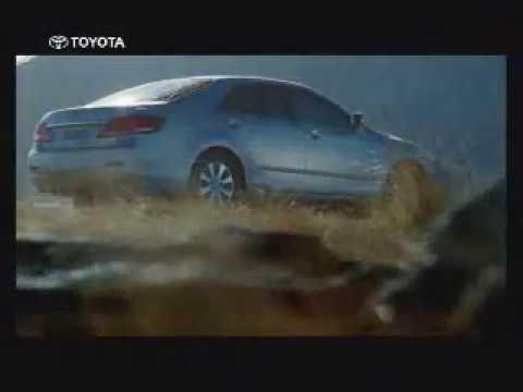 2011 Toyota Prius CM | Doovi