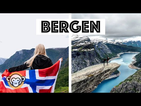 7 Things to do in BERGEN, Norway | Go Local | Cal McKinley