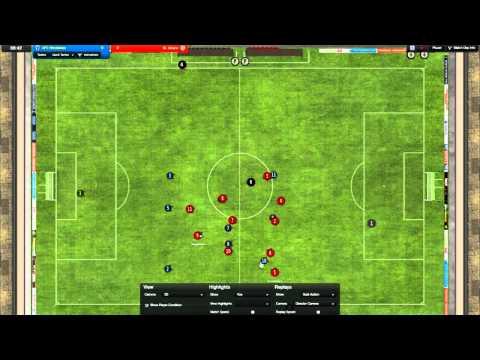 Football Manager 2012. Рецензия