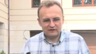 По будинку мера Львова завдано удару з протитанкового гранатомету