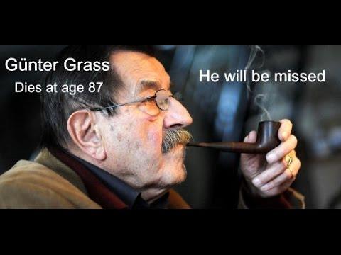 """What Must Be Said""  (Günter Grass) Israel no like, ahhhhhh :-("