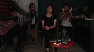 Her Akşam Votka Rakı ve Şarap (Cover)