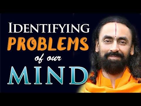 Identifying Problems Of The MIND | How To Master The Mind | Part 1 | Swami Mukundananda