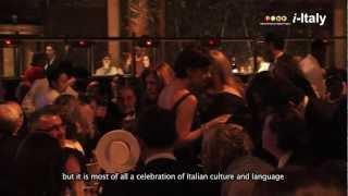 35th Anniversary Gala - Scuola D