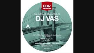 BB&Q - Imagination (DJ Vas Rework)