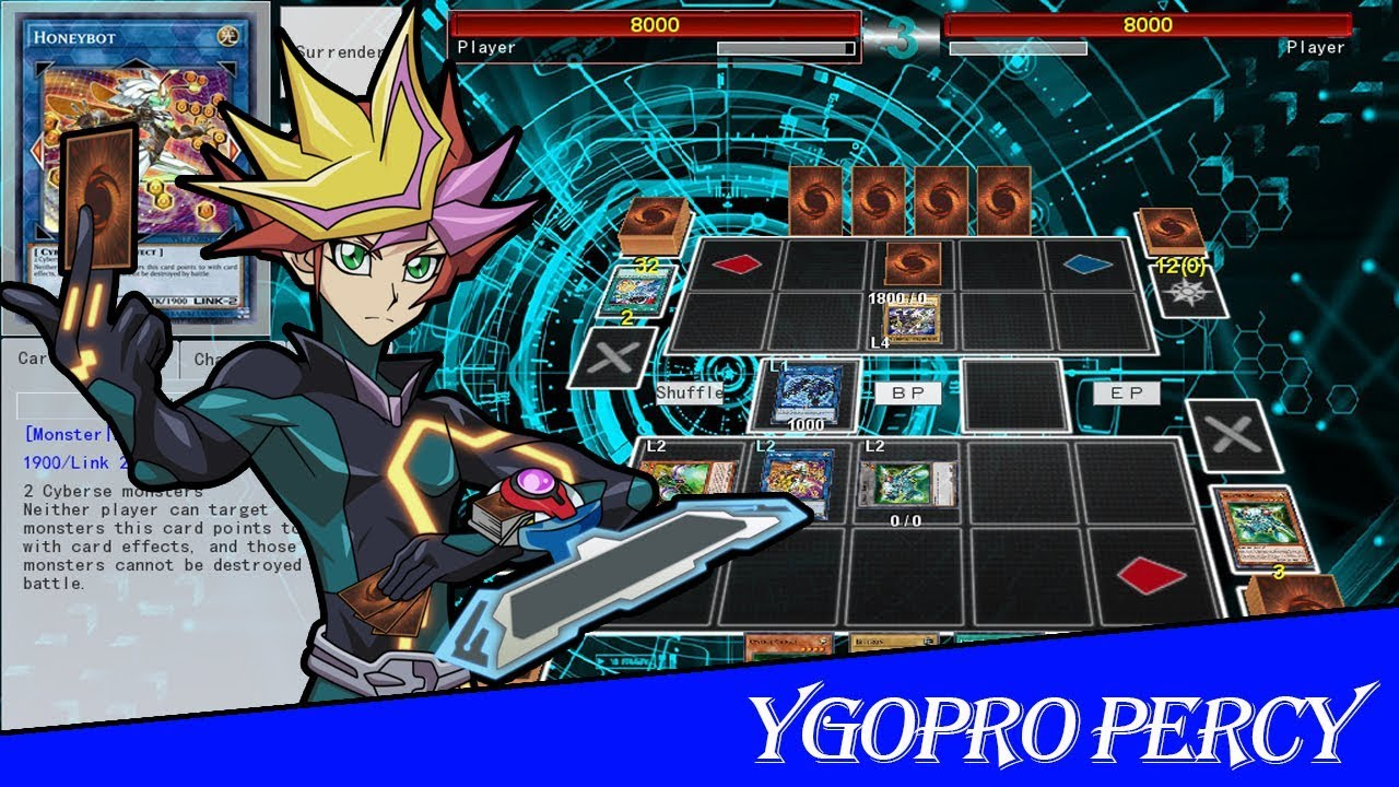 Ygopro Download Android